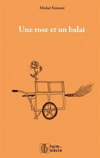 Cover Une rose et un balai