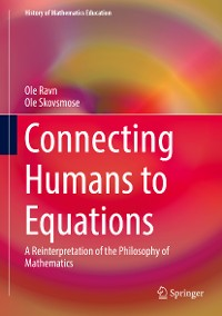 Cover Connecting Humans to Equations