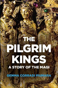 Cover The Pilgrim Kings