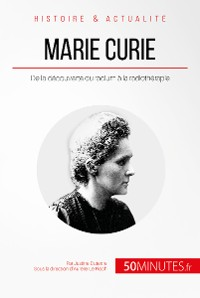 Cover Marie Curie