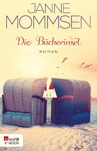 Cover Die Bücherinsel