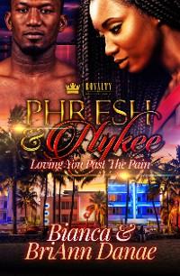 Cover Phresh & Nykee