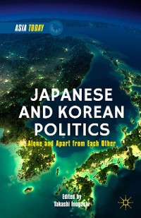 Cover Japanese and Korean Politics