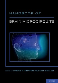 Cover Handbook of Brain Microcircuits