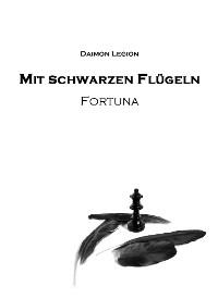 Cover Mit schwarzen Flügeln