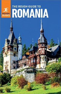 Cover The Rough Guide to Romania (Travel Guide eBook)