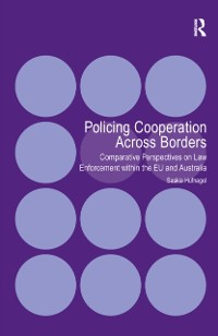 Cover Policing Cooperation Across Borders