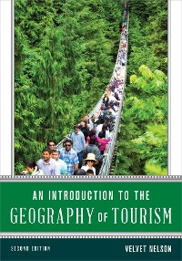Cover An Introduction to the Geography of Tourism