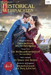 Cover Historical Weihnachten Band 12
