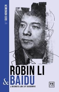 Cover ROBIN LI & BAIDU