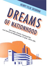 Cover Dreams of Nationhood