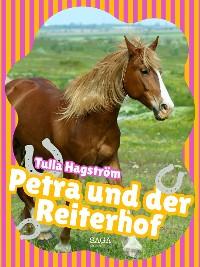 Cover Petra und der Reiterhof