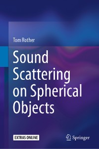 Cover Sound Scattering on Spherical Objects