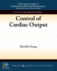 Cover Control of Cardiac Output