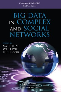 Cover Big Data in Complex and Social Networks