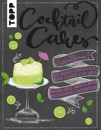 Cover Cocktail Cakes