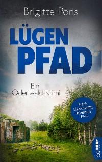 Cover Lügenpfad