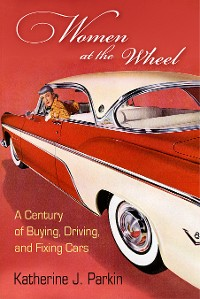 Cover Women at the Wheel