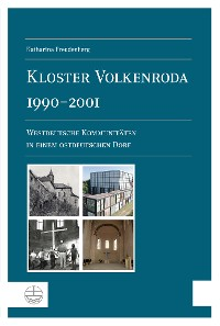 Cover Kloster Volkenroda 1990–2001