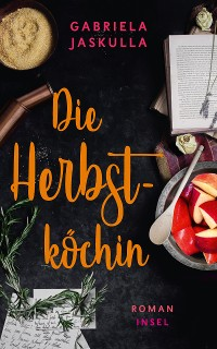 Cover Die Herbstköchin