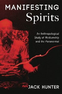 Cover Manifesting Spirits
