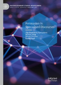 Cover Persuasion in Specialised Discourses