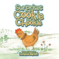 Cover Surprises for Cookie the Chookie
