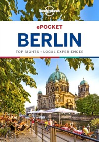 Cover Lonely Planet Pocket Berlin