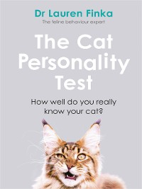 Cover The Cat Personality Test