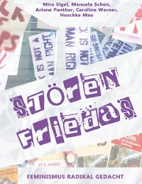 Cover Störenfriedas