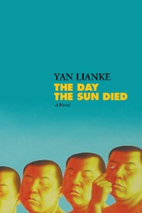 Cover The Day the Sun Died