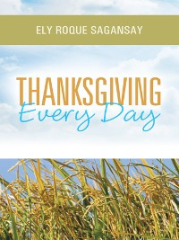 Cover Thanksgiving Every Day