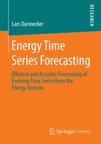 Cover Energy Time Series Forecasting