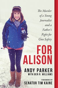 Cover For Alison