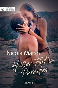 Cover Heißer Flirt im Paradies