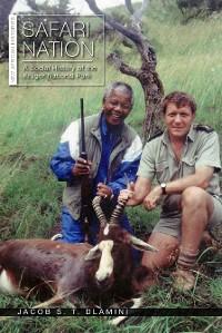Cover Safari Nation