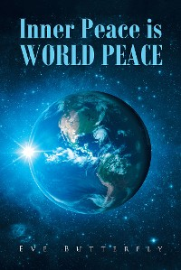 Cover Inner Peace is WORLD PEACE
