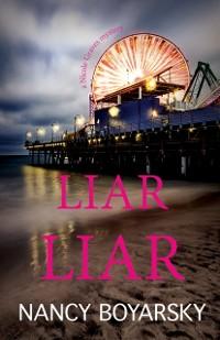 Cover Liar Liar
