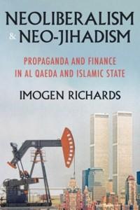 Cover Neoliberalism and neo-jihadism