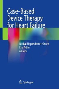Cover Case-Based Device Therapy for Heart Failure