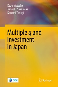 Cover Multiple q and Investment in Japan