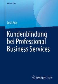 Cover Kundenbindung bei Professional Business Services