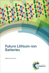 Cover Future Lithium-ion Batteries