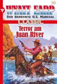 Cover Wyatt Earp Classic 30 – Western