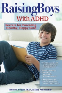 Cover Raising Boys with ADHD
