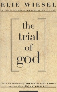 Cover Trial of God