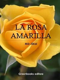 Cover La rosa amarilla