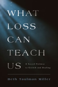 Cover What Loss Can Teach Us