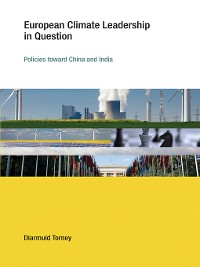Cover European Climate Leadership in Question