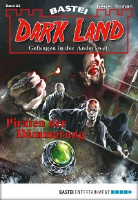 Cover Dark Land - Folge 022